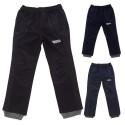 Chlapecké softshell. kalhoty 92-110