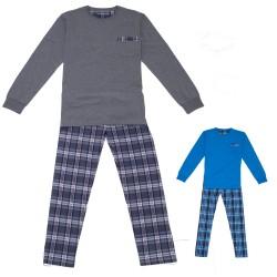 Pánské pyžamo M-XXXL