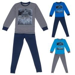 Chlapecké pyžamo 140-170