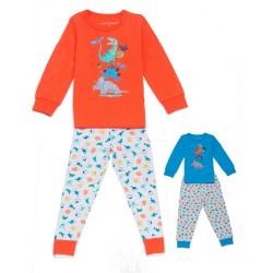 Chlapecké pyžamo 98-128