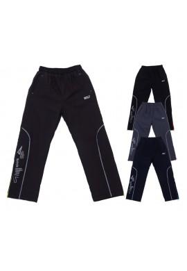 Chlapecké kalhoty - oblečení