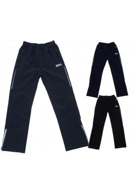 Chlapecké kalhoty softshellové 152-170