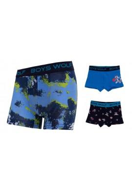 Chlapecké boxerky 98-128