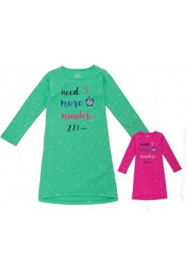 Dívčí noční košile 116-146