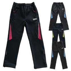 Dětské kalhoty 116-146