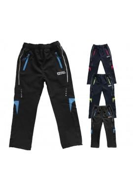 Dětské kalhoty 98-128